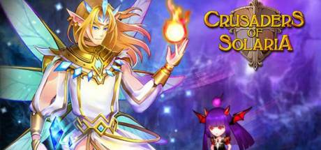Crusaders of Solaria