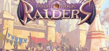 Might and Magic Raiders