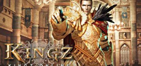 Kingz Online: The Legendary Kingdom